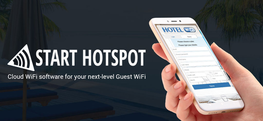 Ubiquiti Unifi, Aruba, New Features & Hotel PMS integration